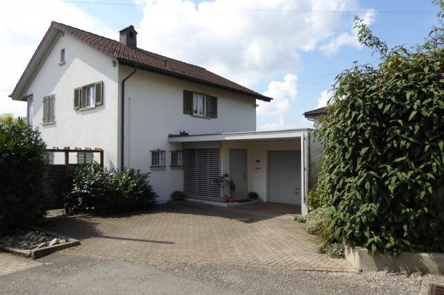 Wohnen mit Gestaltungspotential, Bölli-Südhang, Niederlenz b 26680605