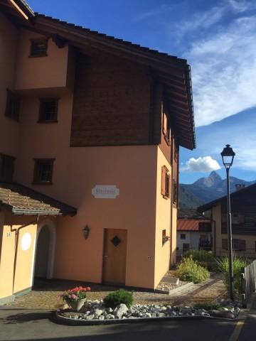 Wunderschöne Wohnung mit Alpenpanorama in Davos-Wiesen 21267699