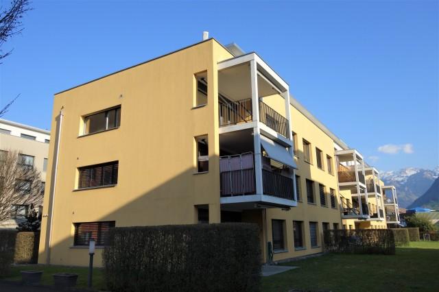 Moderne 4 1/2-Zimmer-Wohnung im Wohnpark Hansmatt 33188526
