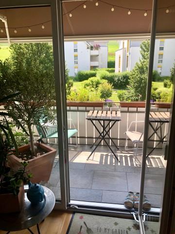 Helle 3.5 Zi-Wohnung im steuergünstigen Winkel per 1.Dezembe 29923629