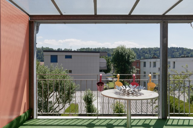 6.5 Zimmer Reihenmittelhaus in Zwingen 26760259
