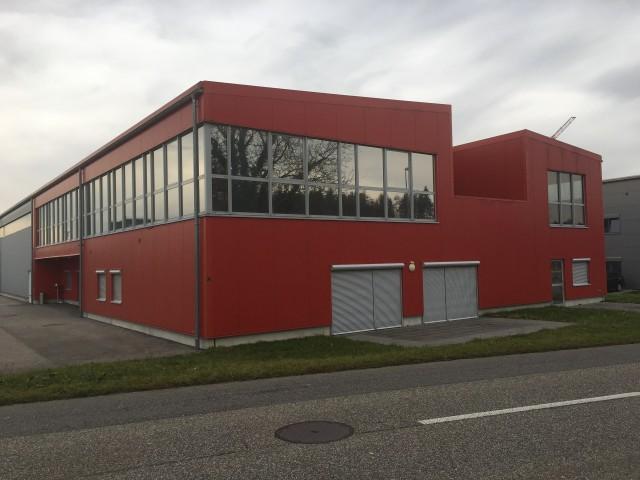 Grosse moderne Büroräumlichkeiten zu vermieten 17489140