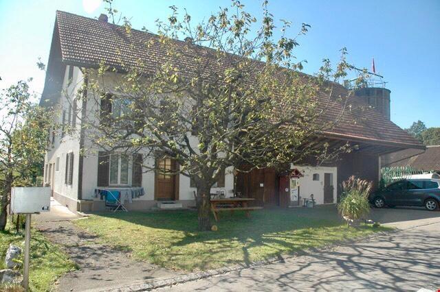 Schöne 1.5 Zimmer Wohnung in Boningen 26707877