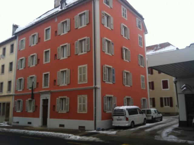 Appartement 3.5 pièces au 1er étage 21595744