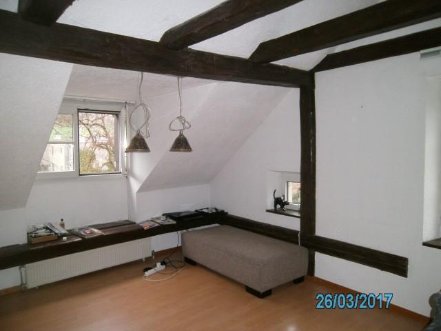 3 1/2-Zimmer-Maisonette-Wohnungn 20780838