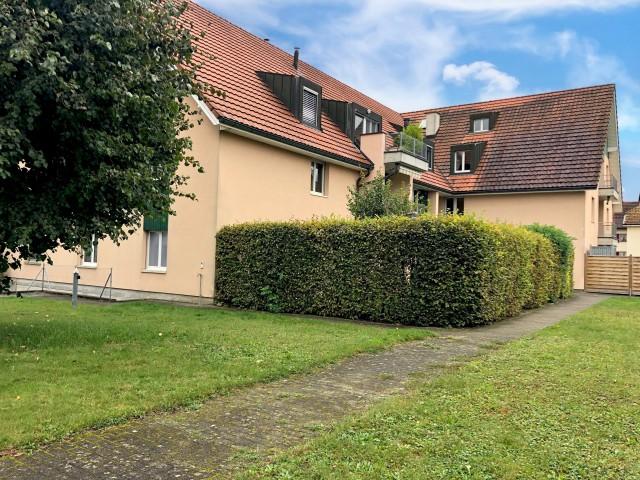 Eigentumswohnungen - Miécourt 31085450