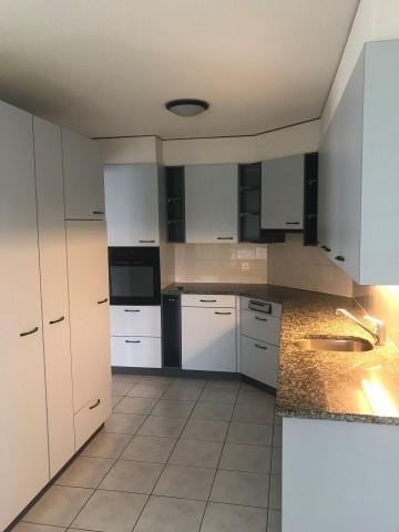 grosszügige 4½-Zimmerwohnung in Solothurn 26279804