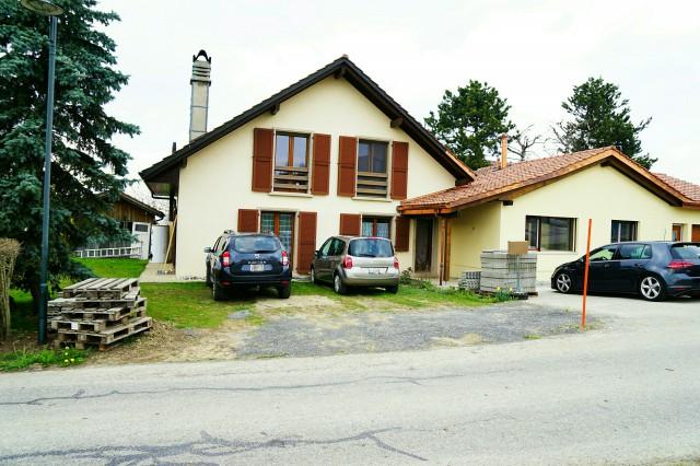 Grande villa de 4.5 pièces à louer à Chesalles-sur-Oron 29881264