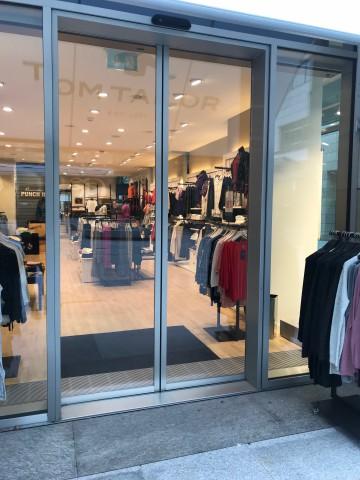Pop-up Store bis Frühling 2020 27003259