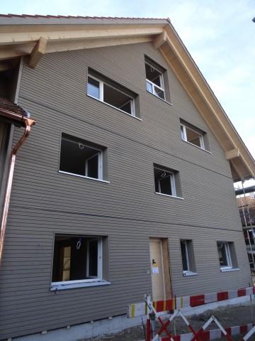 Erstvermietung; zentrale Lage, Terrasse, kinderfreundliche U 31800002