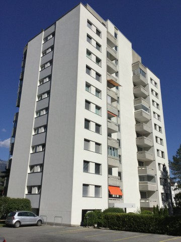 Ihre Eigentumswohnung an attraktiver Lage in Triesen 26289864