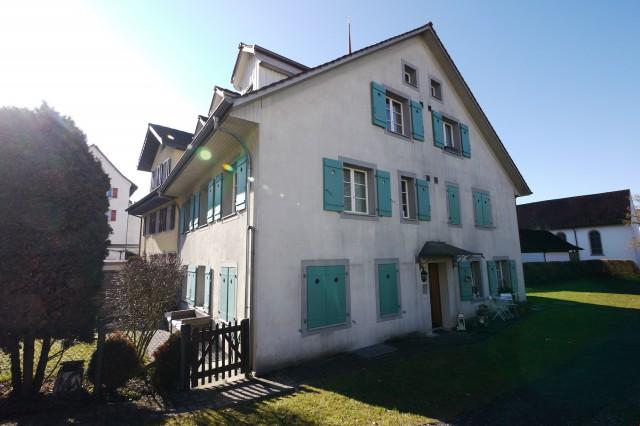 Schöne 2 Zimmer-Wohnung im Bremgarten 32750185