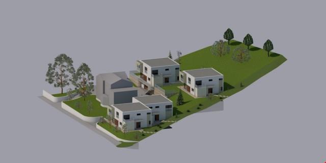 4 Villa à NEUCHÂTEL Directement du proprietaire. 20409039