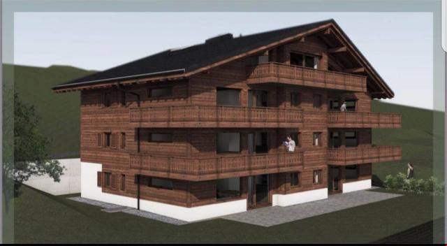 Magnifique apartements en résidence principale à Morgins 25922005