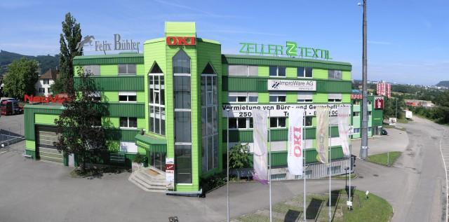 Büros an Toplage in Pratteln 26734243