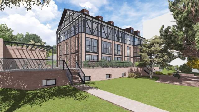 Erstvermietung: moderne, helle 4.5 Zimmer-Maisonette-Wohnung 20093246
