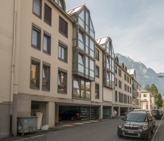 grosszügige Wohnung im Zentrum von Glarus 25110568