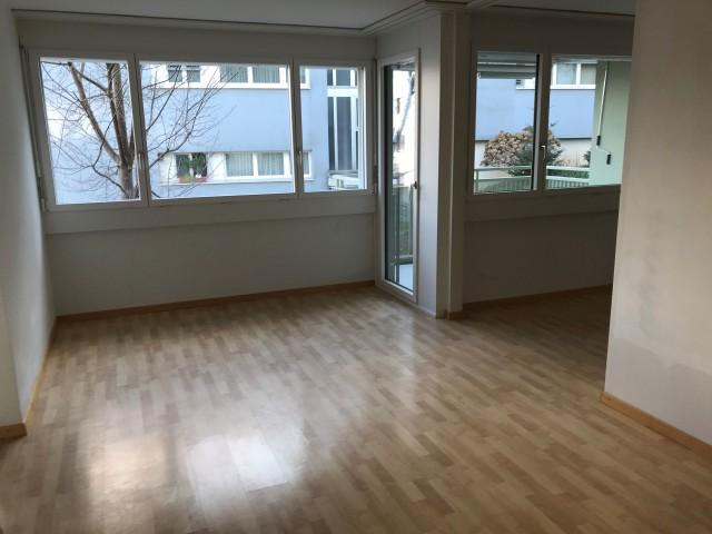 2-Zimmerwohnung an ruhiger Lage 32263840