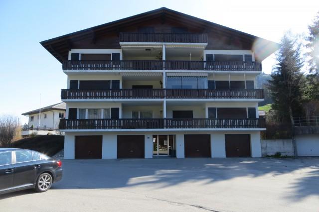 schöne 3 Ferienwohnung inkl. Garagebox, im Schwarzsee 27458975