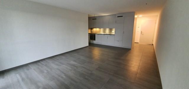 Neubau 2.5 Zi Wohnung in Flumenthal zu vermieten 32358517