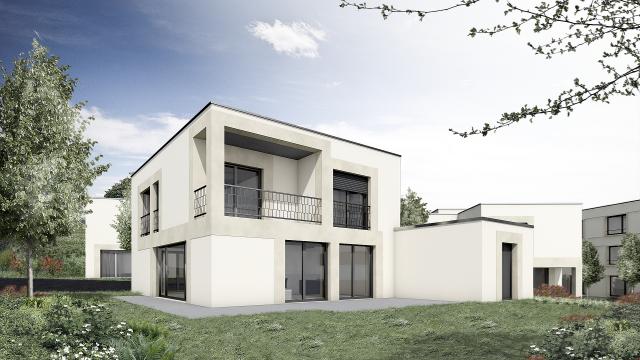 Freistehendes 5.5 Zimmer Einfamilienhaus Nr. 11, 171 m2 Nutz 22094140