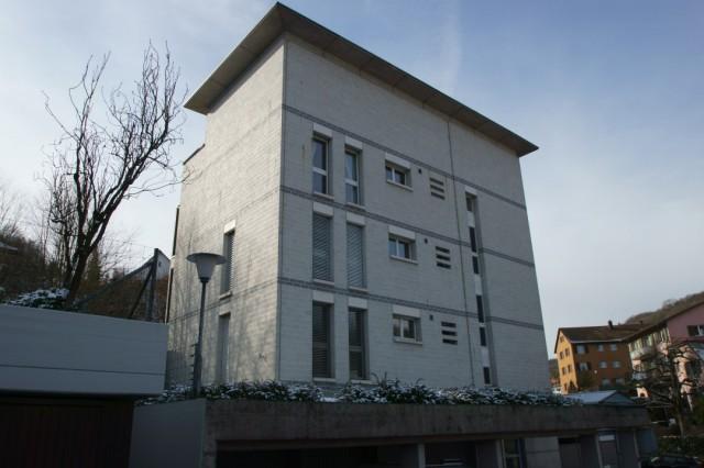 Attraktive 2 ½ Zimmerwohnung mit tollem Blick auf die Ruine  23800749