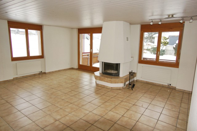 Grosse 4,5-Zimmerwohnung mit Cheminée, oberhalb Steffisburg/ 27889261