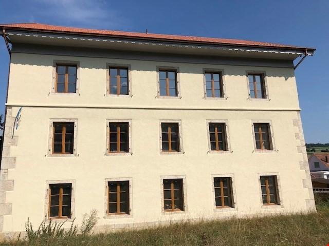 Courfaivre,NEUF appartement de 4.5 pièces 25961206