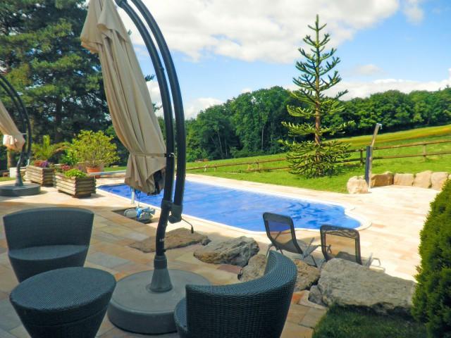 Villa exceptionnelle dans un cadre privilégié 20034239
