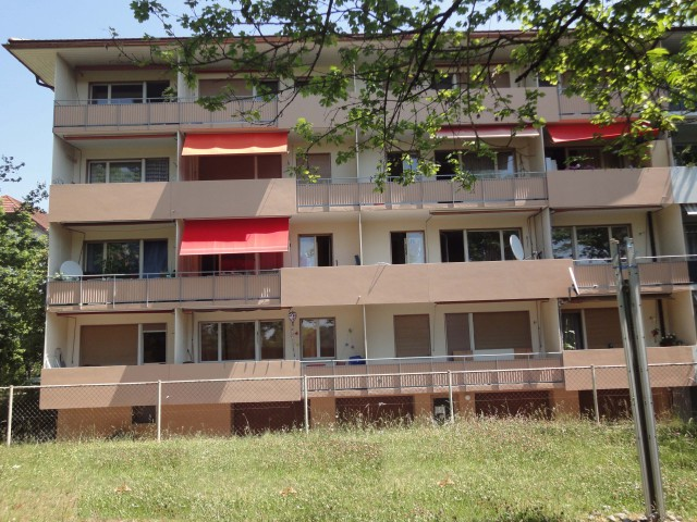 Stadt Bern/Mehrfamilienhaus mit Garagen / Kapitalanlage mit  20047374
