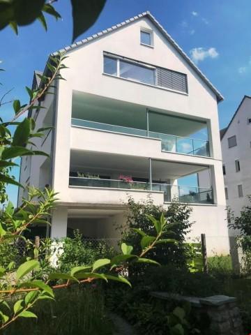 Hochwertige, helle Wohnung mit grosser Terrasse 31114542