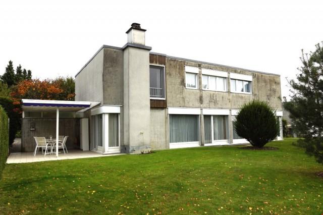 6.5- und 5.5-Zimmer - Doppeleinfamilienhaus 21595858