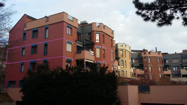 4,5-Zimmer-Wohnung mit neuer Küche und Bergsicht 32315896