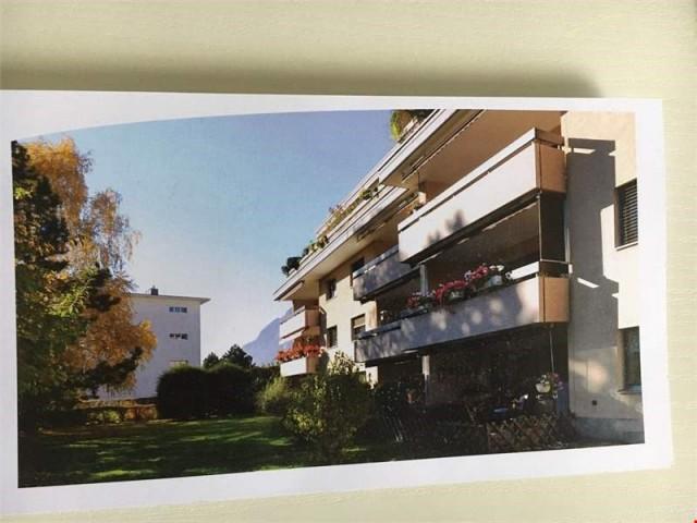 Grosszügige 4 ½ -Zimmer-Wohnung 20465447