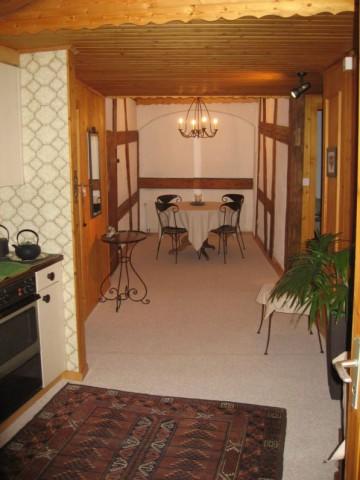 Wunderschöne 2,5 Zimmerwohnung mit Balkon und herrlicher Ber 33154670