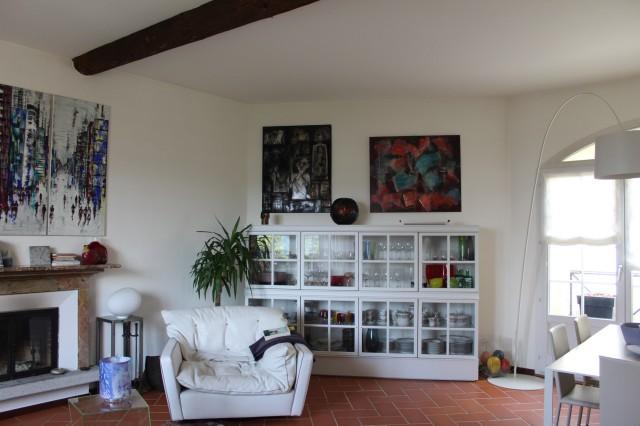 Appartamento di 4 locali in villa antica 26306964