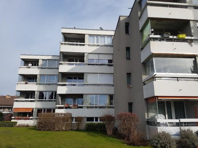 Schöne 3.5-Zimmerwohnung an ruhiger Lage in Steffisburg 22799148