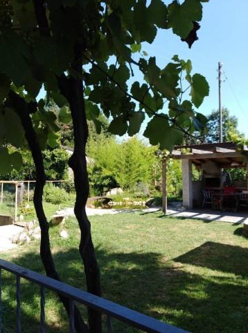 PONTE TRESA 3,5 RINNOVATO CON CAMINO , GIARDINO, GROTTO E BA 32246855