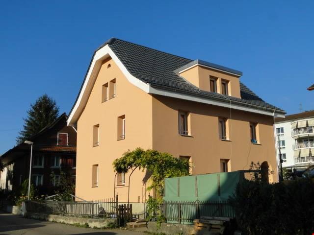 *saniertes 3-Familienhaus in Triengen* 23677421