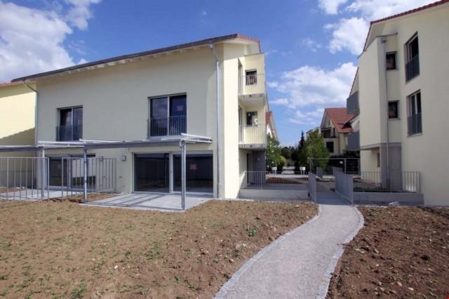 Die Mülibüüne: Vorhang auf für Ihr neues Zuhause 26694444