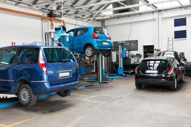 Atelier Automobile équipé 31809730