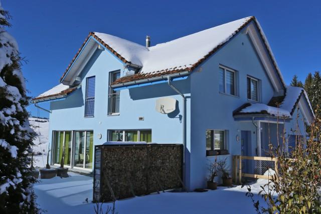 Idyllisch und ruhig gelegenes Einfamilienhaus mit herrlicher 23296818