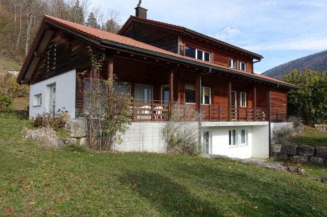 Belle villa individuelle à Villiers /NE 22107077