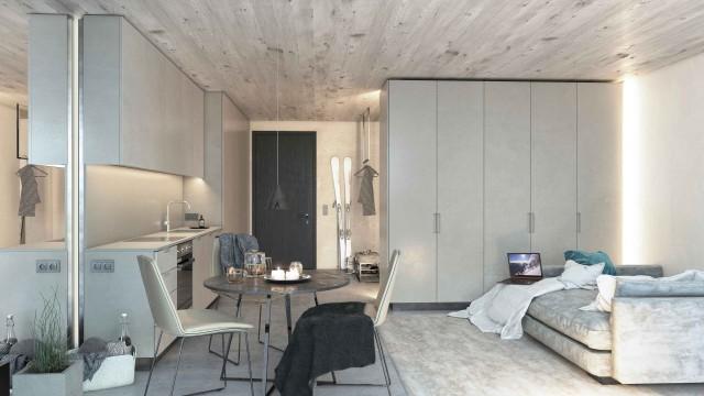 Smart Studio - Intelligente Apartments für Sportbegeisterte 27017725