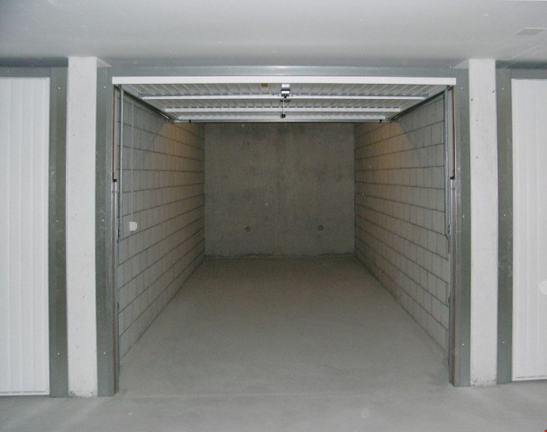 Garage in Tiefgarage Wynenfeldweg, Buchs AG
