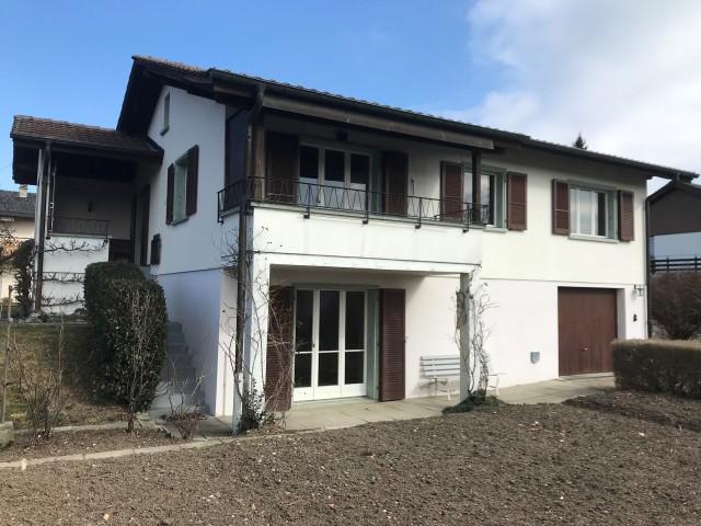 A VENDRE villa individuelle à Marly 23662413