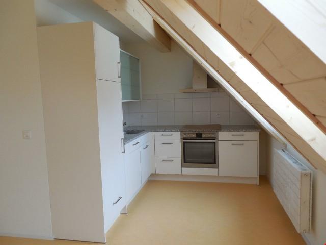 2½-Zimmer-Dachwohnung im Pestalozziquartier 25201012
