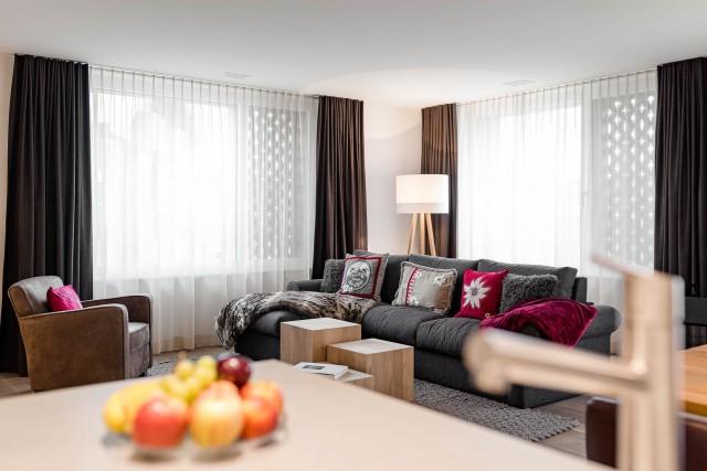 Traumhafte Wohnung mit grosszügigem Wohnbereich 23635404