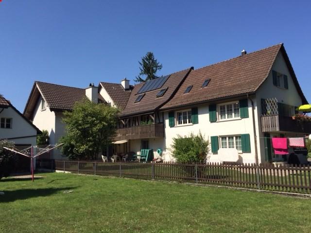 3-Zi-Wg Parterre, an der Glatt im Grünen 22865668