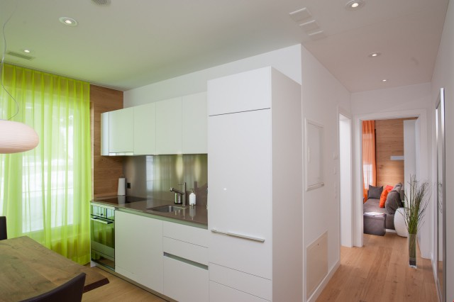 1,5 Zimmer WG, Haus Gemse, Andermatt 24477329